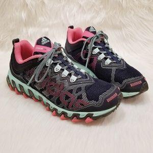 Adidas Vigor TR Athletic Shoes